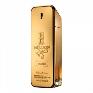 Eau de toilette 1 Million Intense Paco Rabanne