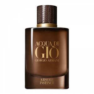 Eau de parfum Acqua Di Gio Absolu Instinct Armani
