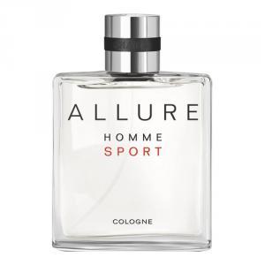 Eau de cologne Allure Homme Sport Cologne Chanel