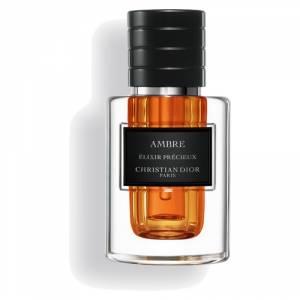 Extrait Ambre Elixir Précieux Christian Dior