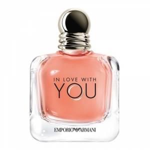 Eau de parfum In Love with You Armani