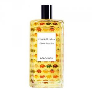 Eau de cologne Assam Of India Berdoues