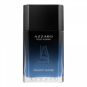 Eau de toilette Azzaro pour Homme Naughty Leather Azzaro
