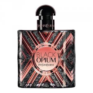 Eau de parfum Black Opium Pure Illusion Yves Saint Laurent