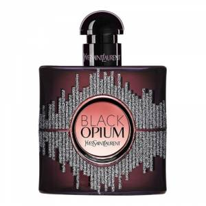 Eau de parfum Black Opium Sound Illusion Yves Saint Laurent