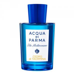 Eau de toilette Blu Mediterraneo Cedro di Taormina Acqua Di Parma