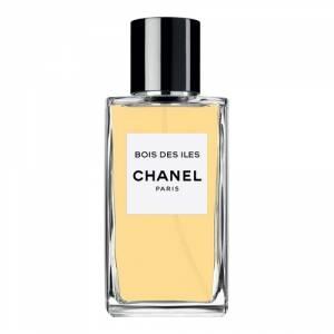 Eau de parfum Bois des Iles Chanel