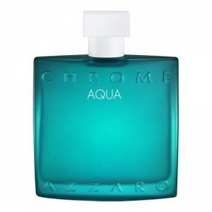 Eau de toilette Chrome Aqua Azzaro