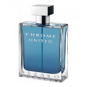 Eau de toilette Chrome United Azzaro