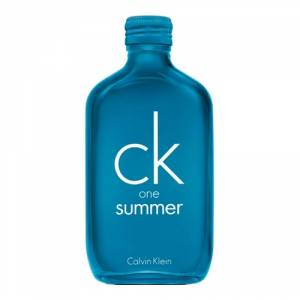 Eau de toilette Ck One Summer 2018 Calvin Klein