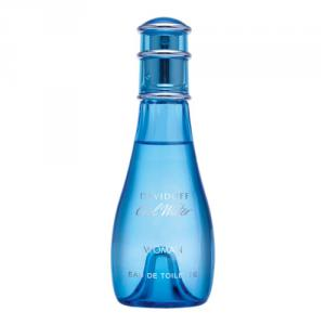 Eau de toilette Cool Water Woman Davidoff