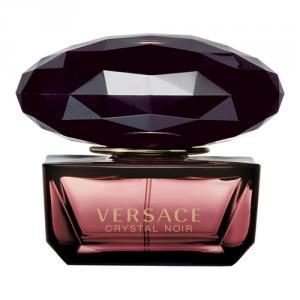 Eau de toilette Crystal Noir Versace