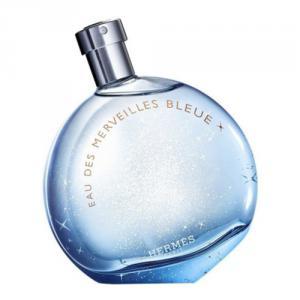 Eau de toilette Eau des Merveilles Bleue Hermès