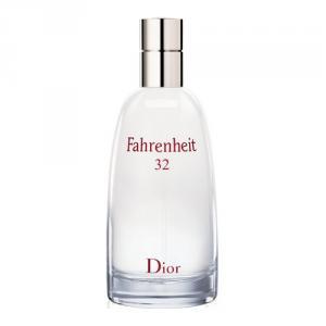 Eau de toilette Fahrenheit 32 Christian Dior