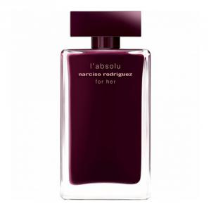 Eau de parfum For Her L'Absolu Narciso Rodriguez