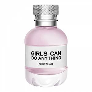 Eau de parfum Girls Can Do Anything Zadig & Voltaire