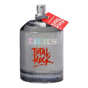 Eau de toilette Total Rock IKKS