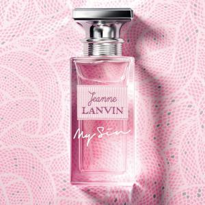Eau de parfum Jeanne Lanvin My Sin Lanvin