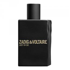 Eau de toilette Just Rock for Him Zadig & Voltaire