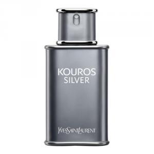 Eau de toilette Kouros Silver Yves Saint Laurent