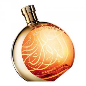 Eau de parfum L'Ambre des Merveilles Calligraphie Hermès