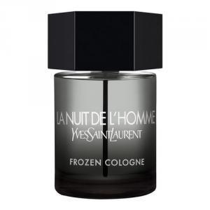 Eau de toilette La Nuit de l'Homme Frozen Cologne Yves Saint Laurent