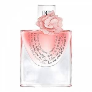 Eau de parfum La Vie est Belle avec toi Lancôme
