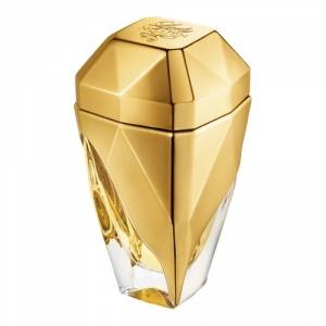 Eau de parfum Lady Million Collector Noël 2017 Paco Rabanne