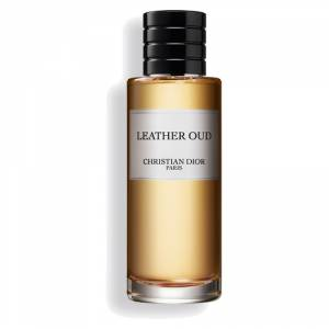 Eau de parfum Leather Oud Christian Dior
