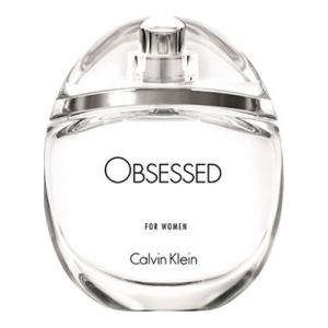 Eau de parfum Obsessed for Women Calvin Klein
