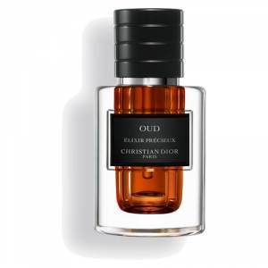 Extrait Oud Elixir Précieux Christian Dior