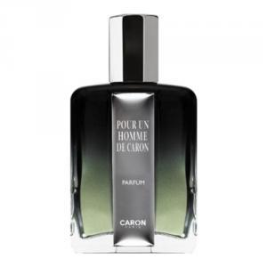Extrait Pour un Homme de Caron Parfum Caron