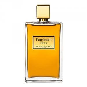 Eau de parfum Patchouli Elixir Réminiscence