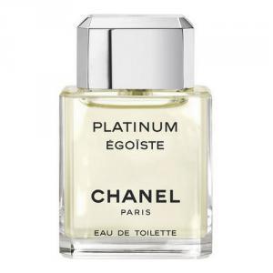 Eau de toilette Platinum Égoïste Chanel