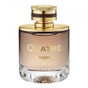 Eau de parfum Quatre Absolue de Nuit Boucheron