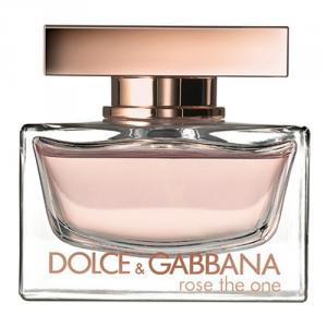 Eau de parfum Rose The One Dolce & Gabbana