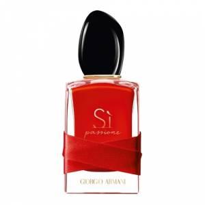Eau de parfum Si Passione Red Maestro Armani
