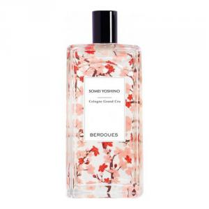 Eau de cologne Somei Yoshino Berdoues