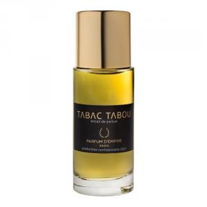 Extrait Tabac Tabou Parfum d'Empire