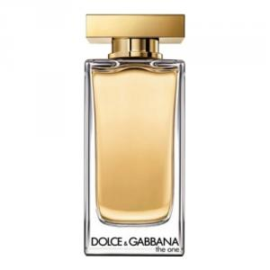 Eau de toilette The One Eau de Toilette Dolce & Gabbana