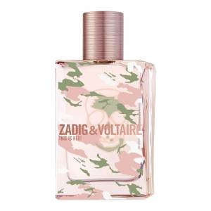 Eau de parfum This is Her ! No Rules Zadig & Voltaire