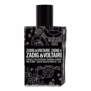 Eau de toilette This is Him Capsule Collection Zadig & Voltaire