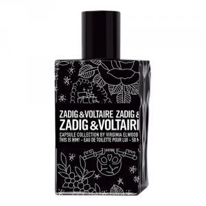 Eau de toilette This is Him Capsule Collection Zadig & Voltaire