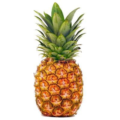 Ananas en parfumerie