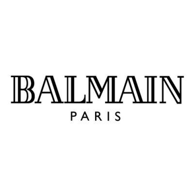 Couturier Balmain