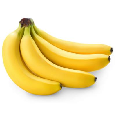 Banane en parfumerie