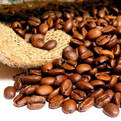 Café en parfumerie