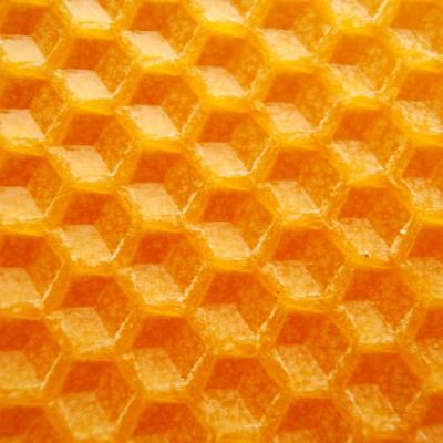 Cire d'abeille en parfumerie