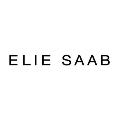 Couturier Elie Saab