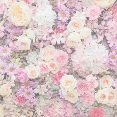 Famille olfactive Fleurie